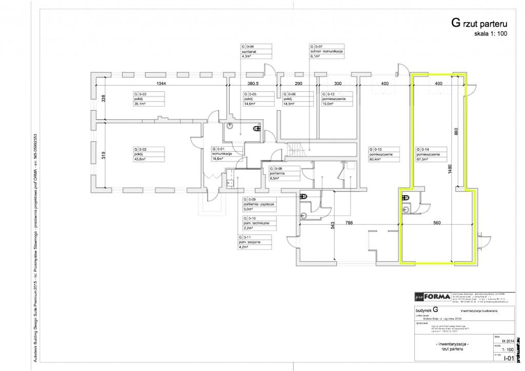 plan_budynek G